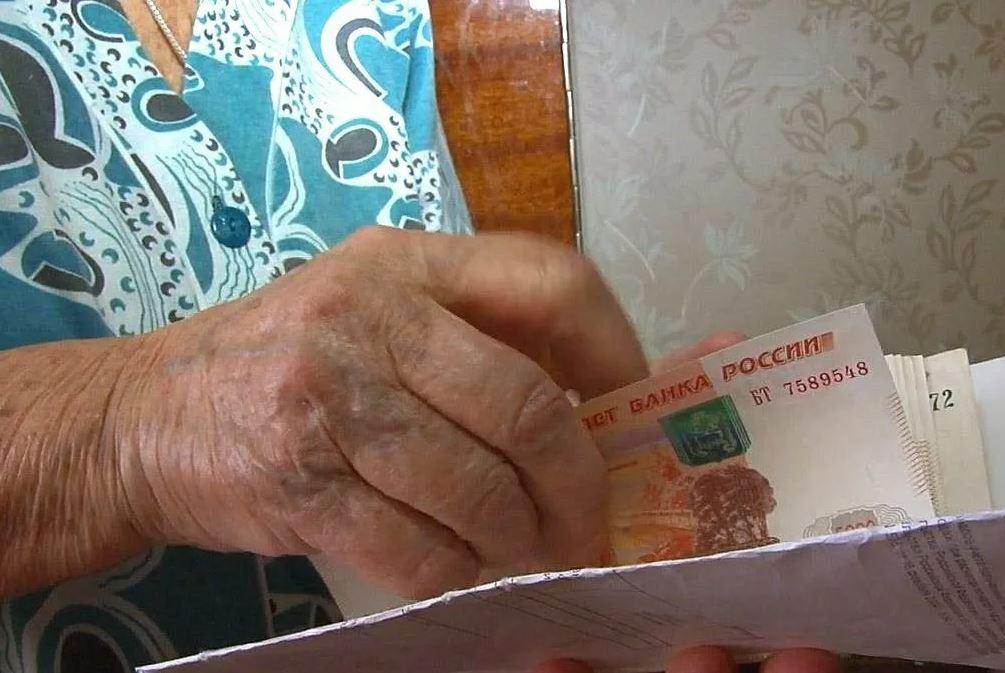 Годами водила дочь за нос: «У меня пенсия десять тысяч!»