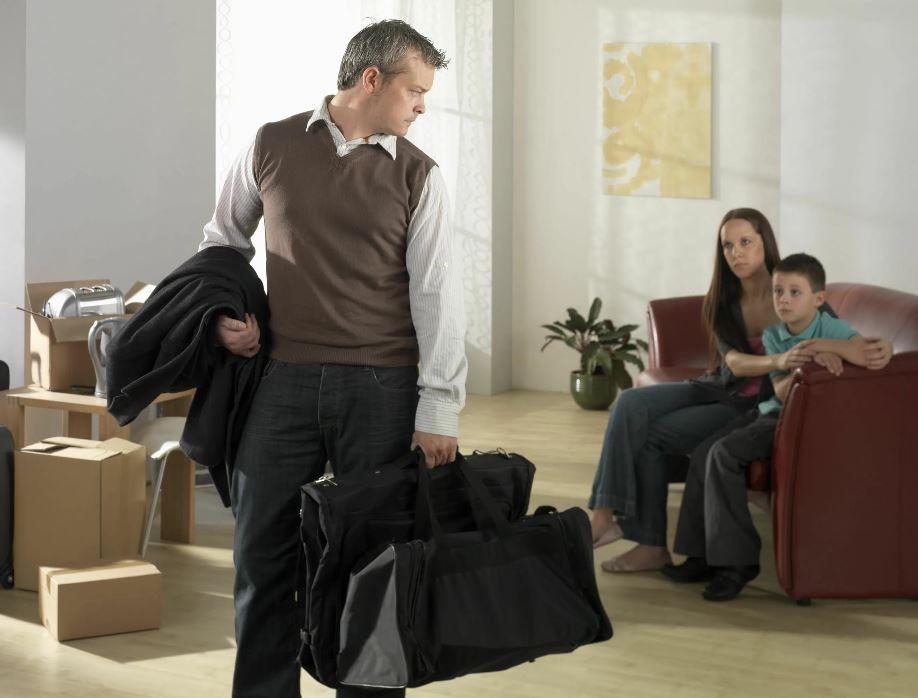 Собрался разводиться, потому что жена «не уделяет внимания» - занята ребенком