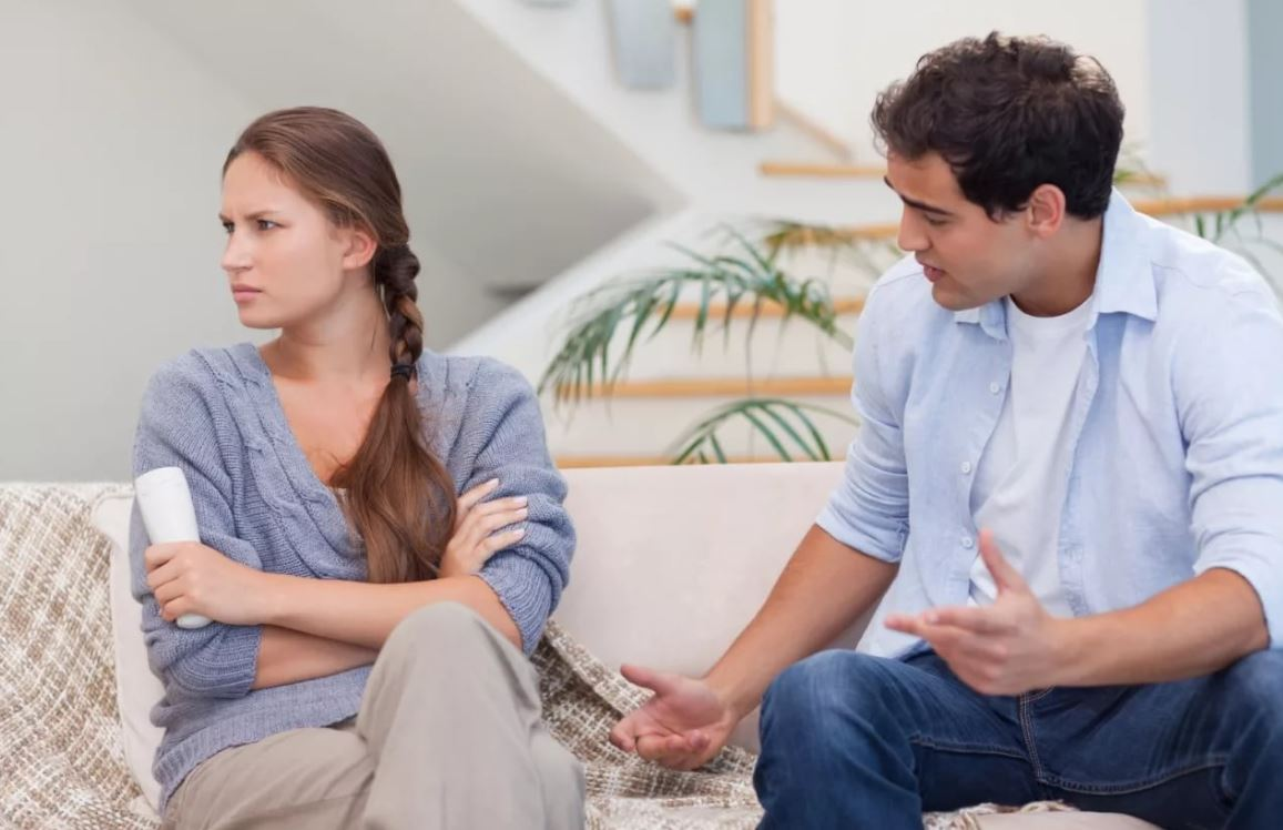 «Ты должна помириться со своей мамой. Звони, не откладывай», – настаивает муж
