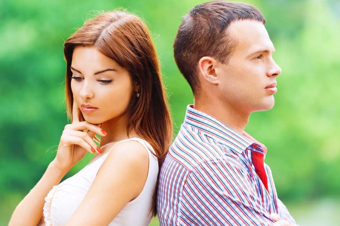 Жених мечтает о большой семье, а у невесты проблемы со здоровьем