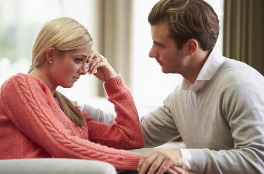 Жениться не хочет, но требует рожать