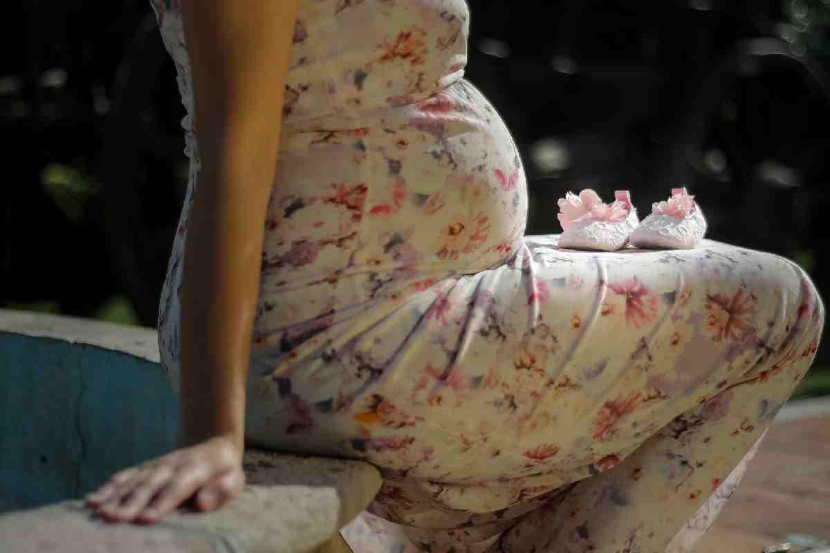 Беременным всё простительно?