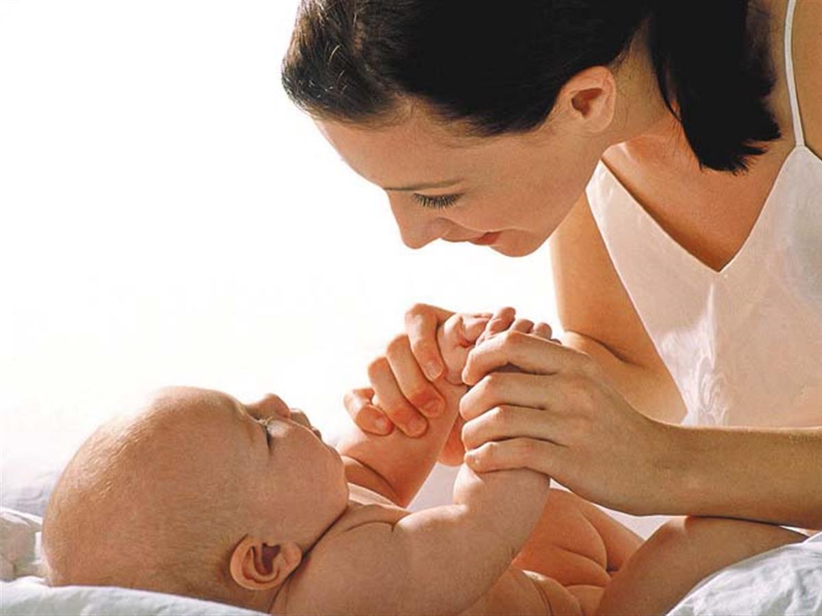 Красивая мама: миф или реальность?