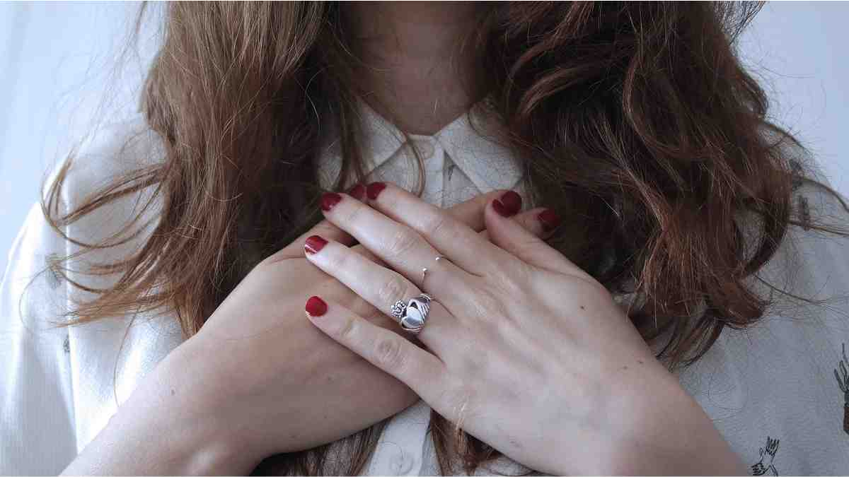 Встретила бывшего одноклассника и собралась разводиться