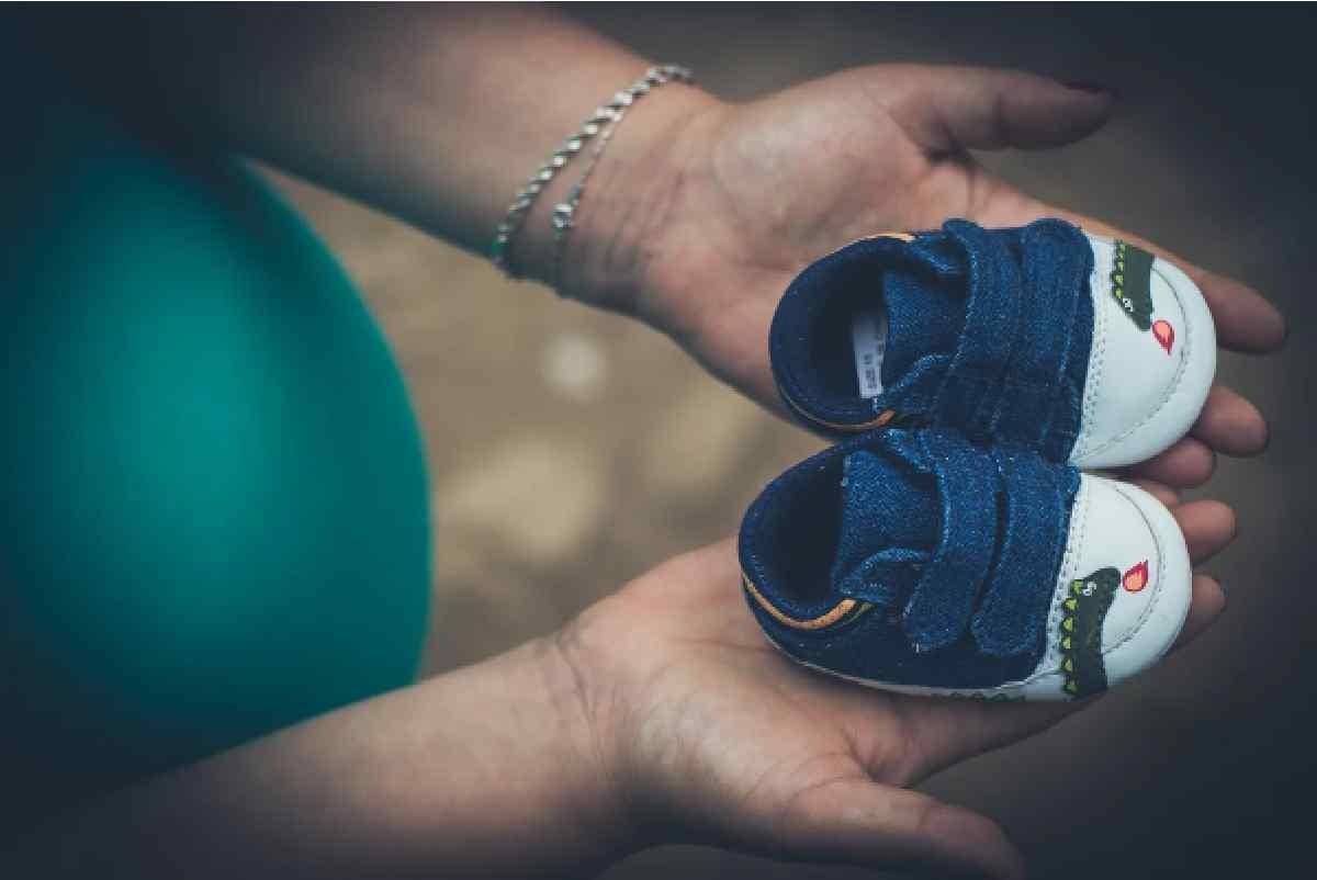 Забеременела на старости лет – когда уже расхотела