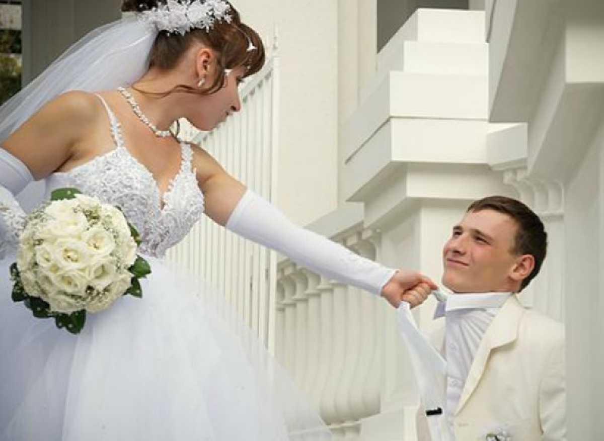 «Хочешь замуж? – Действуй!» – советует подруга